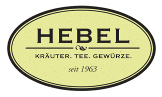 Kräuter-Tee-Gewürze Hebel e.K. - Logo
